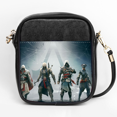Assassin's Creed Crossbody Purse