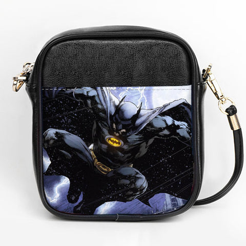 Batman Crossbody