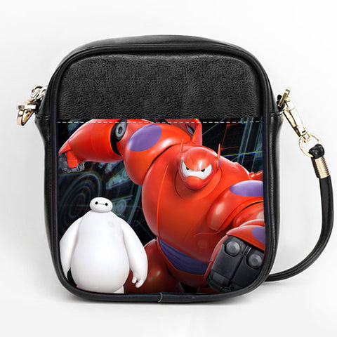 Big Hero 6 Crossbody