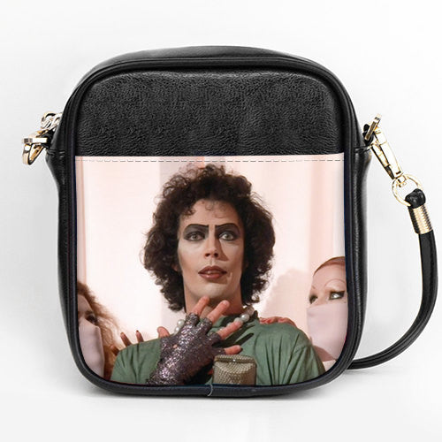 Rocky Horror Picture Show Crossbody