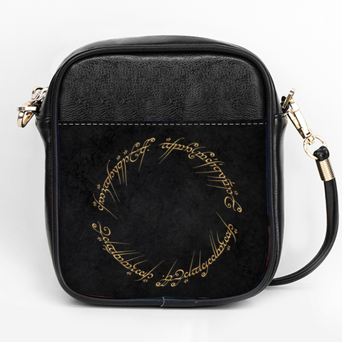 Lord of the Rings Crossbody