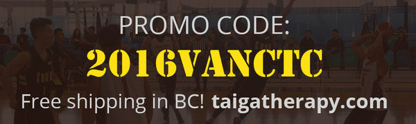 Free shipping promo code: 2016VANCTC