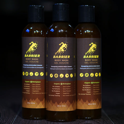 Barrier® Body Wash