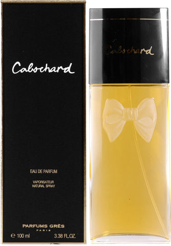 Cabochard by Parfums Grès - Eau De Parfum Spray 3.38 oz