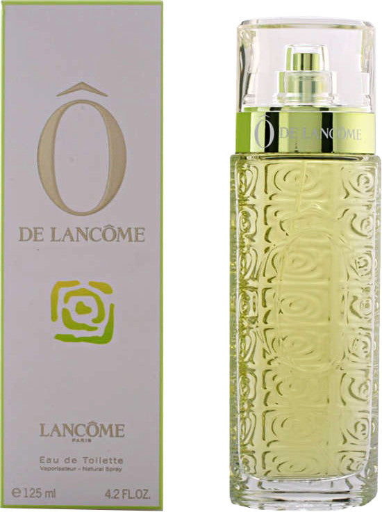 Ô De Lancôme - Eau De Toilette Spray 4.2 oz