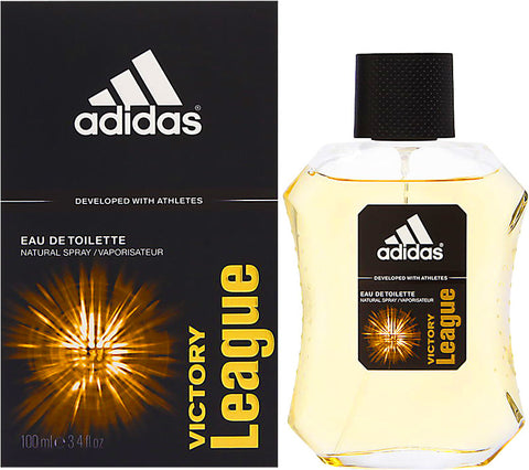 Adidas Victory League - Eau De Toilette 3.4 oz. Spray