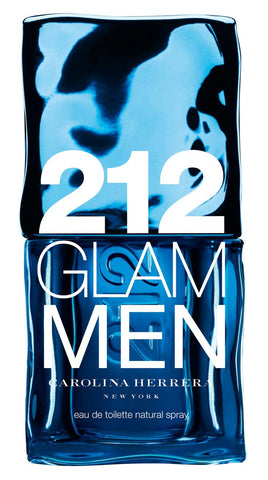 212 GLAM 3.4oz M EDT SPRAY