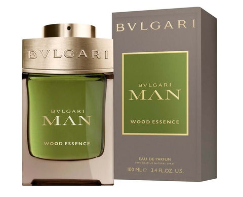 BVLGARI MAN WOOD ESSENCE 3.4oz M