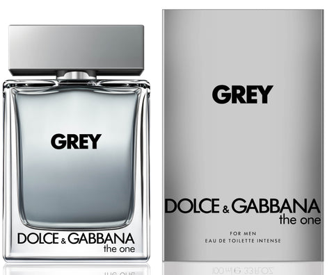 Dolce & Gabbana THE ONE GREY INTENSE 3.3oz M EDT