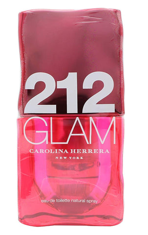 212 GLAM 2.0oz W EDT SPRAY