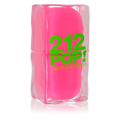 212 POP!  2.0oz W EDT SPRAY