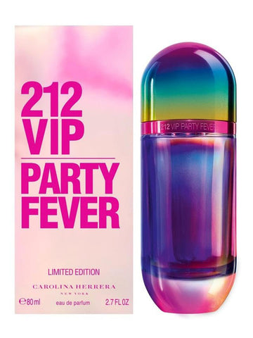 212 VIP PARTY FEVER 3.4oz M EDT