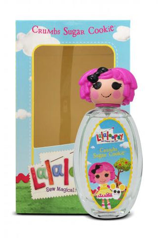 LALALOOPSY SUGAR 3.4oz N EDT SPY