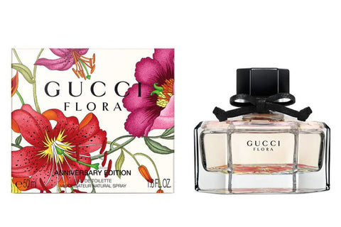 GUCCI FLORA 2.5oz W EDP SPRAY