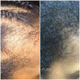 POWER + PURE 'Growth Therapy' Hair Oil