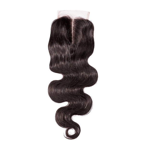 Power Closure: Body Wave