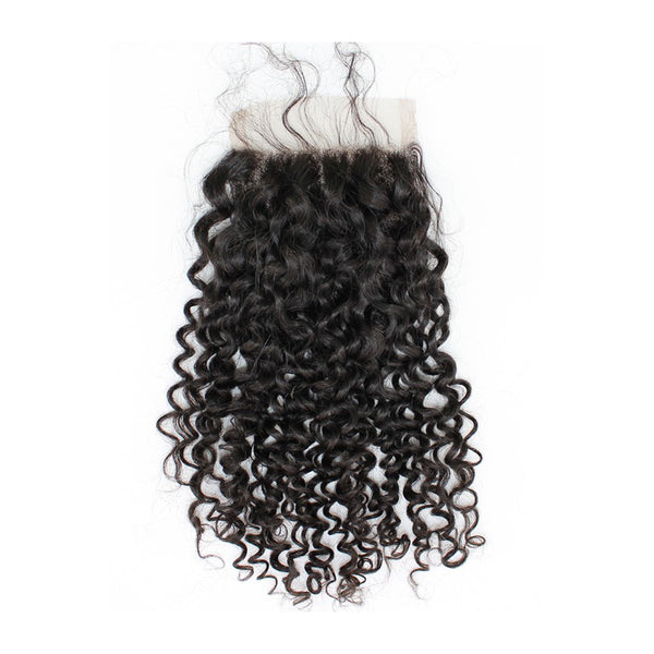 Power Naturals Closure: Coil Curl
