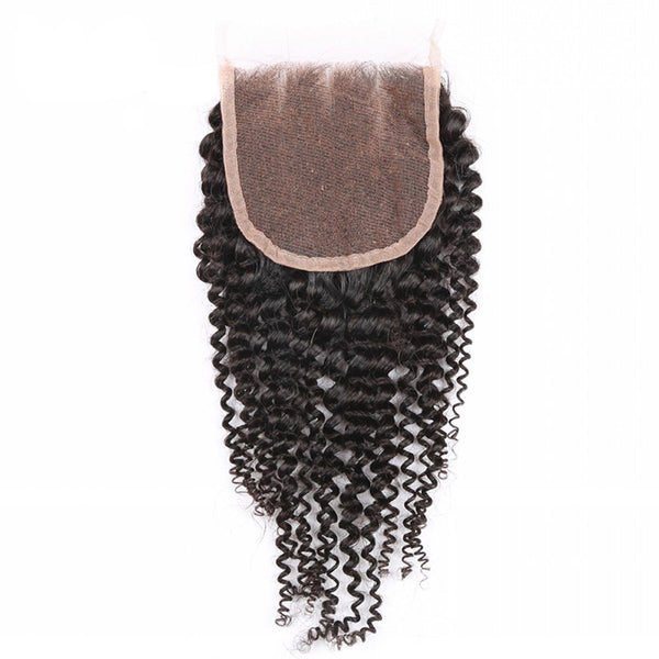 Power Naturals Closure: Kinky Curl