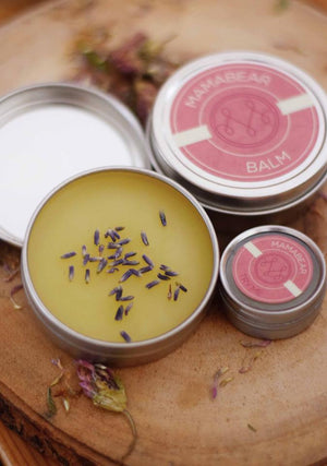 Meadowsweet Herbal Salves & Balms
