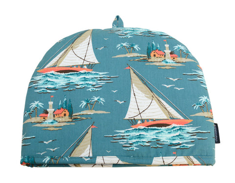 Yachting Tea Cozy - chopcookdine