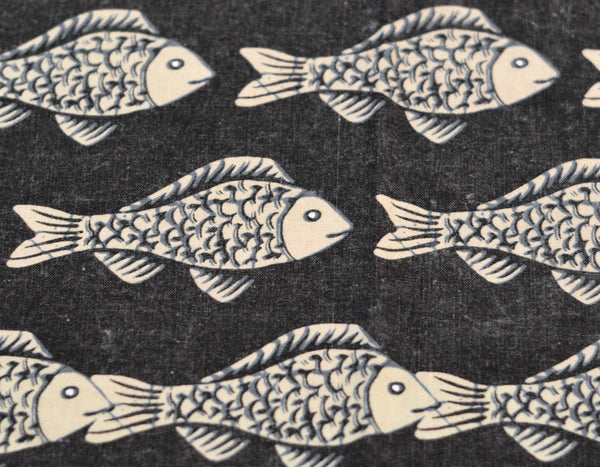 Fish Tea Towel - chopcookdine