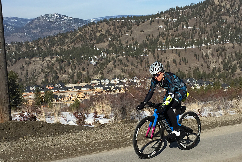 'Zinc Out Loud!' with Pro Triathlete & Mom, Jen Annett