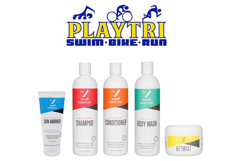 We have a new retail & IRONMAN event partner, PLAYTRI!