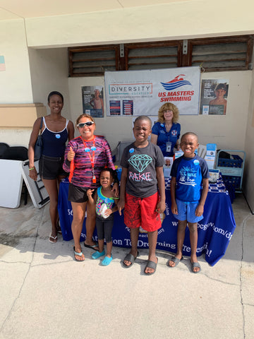 Water Safety Festival at Pompey Park in Delray Beach, FL 2018