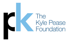 The Kyle Pease Foundation Logo