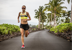 Linsey Corbin IRONMAN and Zealios Athlete