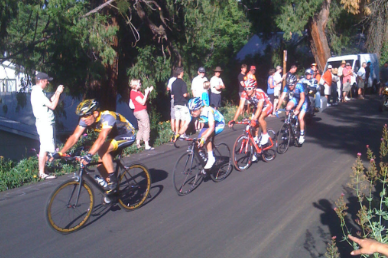 Nevada Cycling Classic Race