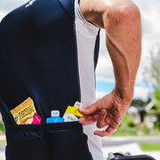 Zealios Betwixt all-natural anti-chafing cream pocket packets for your bike jersey