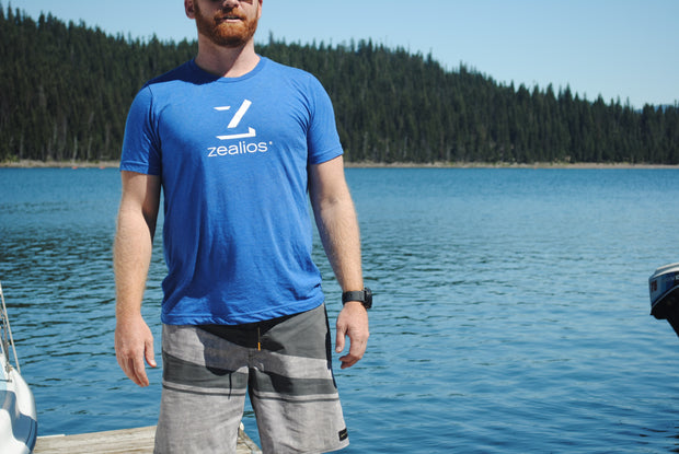 Men's Zealios Soft & Awesome T-Shirts