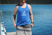 Men's Zealios Soft Tanks