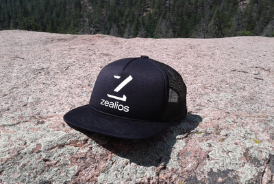 Zealios Sweet Trucker Hats