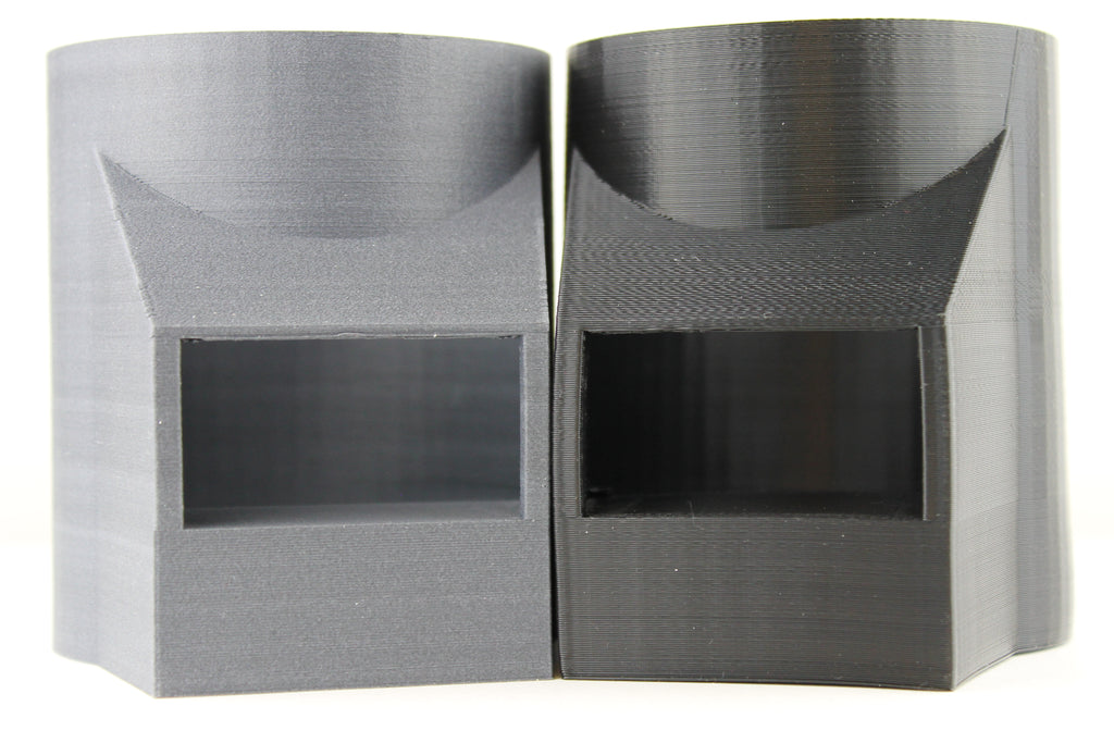 Heat treated Carbon Fiber