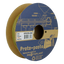 Brass-Filled Metal Composite HTPLA filament spool