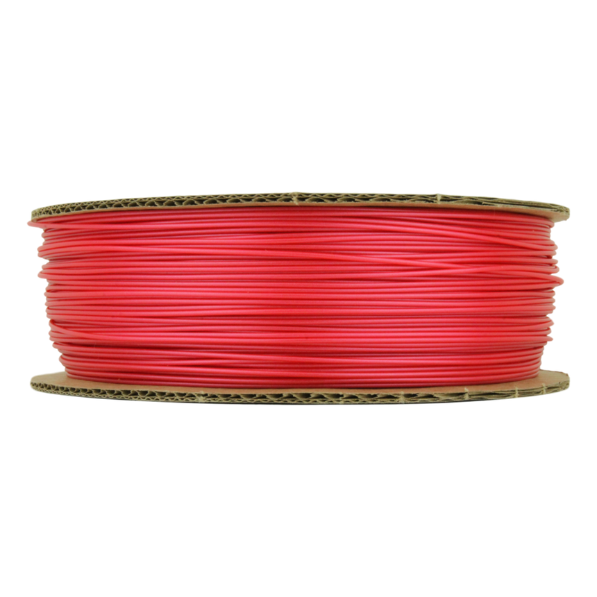 Raspberry Bliss Satin Magenta PLA Filament