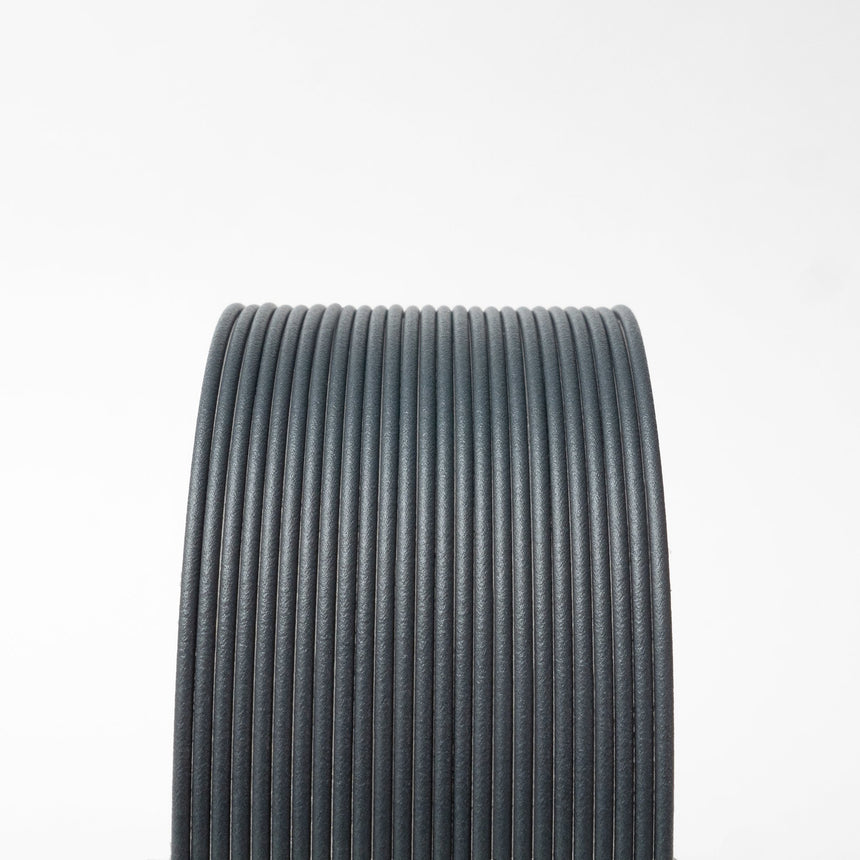 Dark Gray Carbon Fiber HTPLA filament