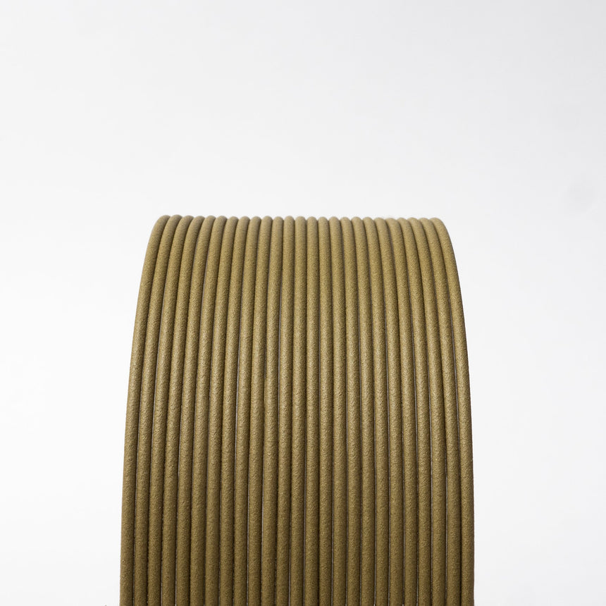 Brass-Filled Metal Composite HTPLA filament