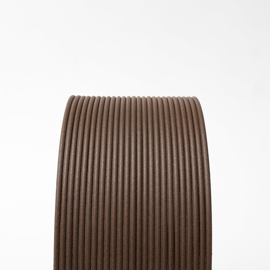 Bronze-filled Metal Composite HTPLA filament