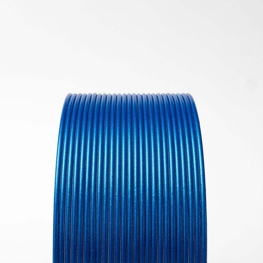 Joel's Highfive Blue HTPLA Filament Spool