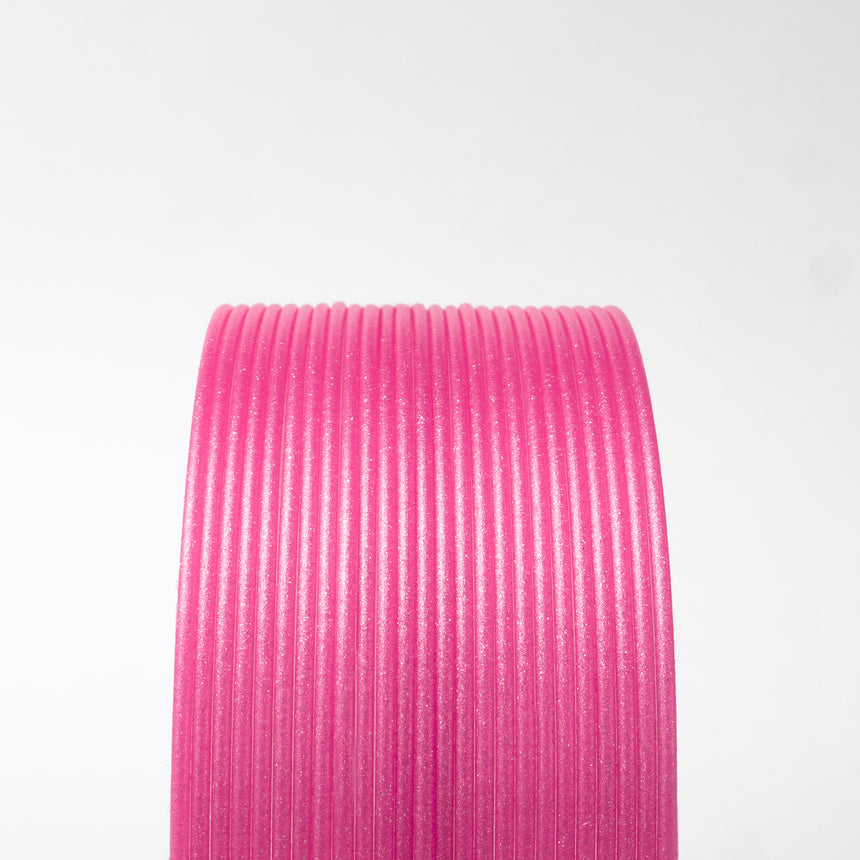 Cupid's Crush Metallic Pink HTPLA filament