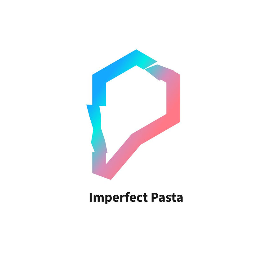 Imperfect Pasta - HTPLA 2nds