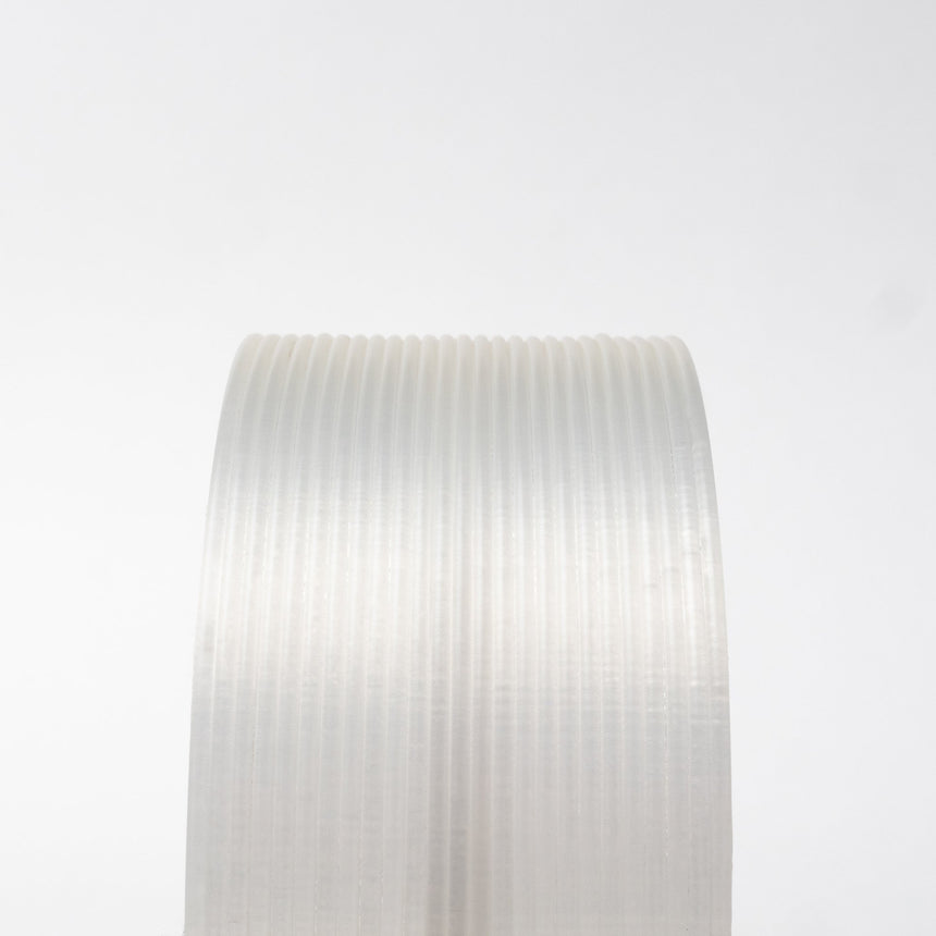 Back-to-basics Natural 4043D PLA filament