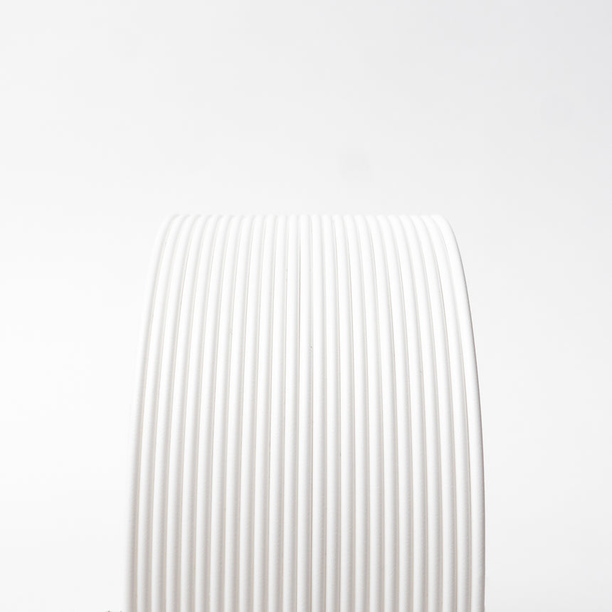 Back-to-basics White PLA