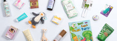 Baby Essentials to Grow With Your Baby