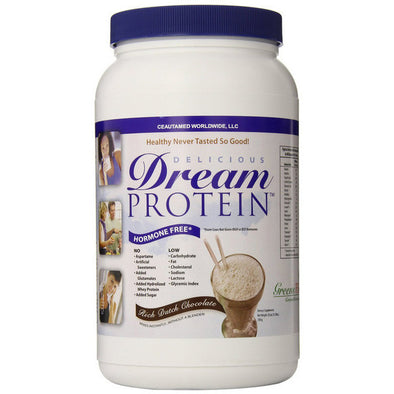 Greens First Dream Protein Chocolate