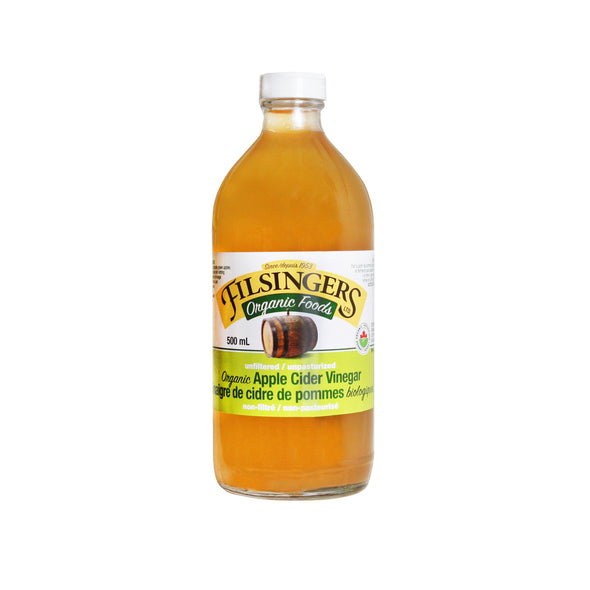 Filsinger's Organic Apple Cider Vinegar