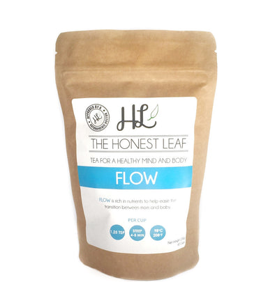 The Honest Leaf Tea Flow